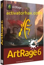 ArtRage Crack