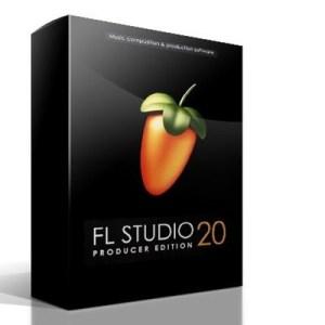 fl studio 20 keygen free