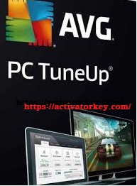 AVG PC TuneUp 2019 Crack Latest Keygen Free Download