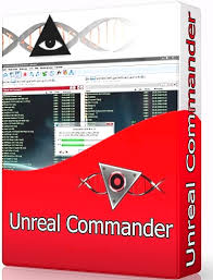 unreal commander download
