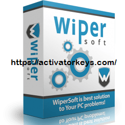 WiperSoft 2020 Crack with Full License Key Latest Version