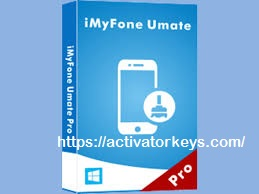 iMyfone Umate Pro Crack with Registration Code Latest