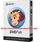 DVDFab 3.2.0.2 Crack & Serial Key Free [2019] Download