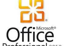 Microsoft Office 2010 product key + Crack 100 % Working Keys
