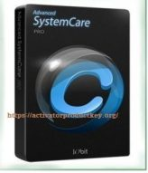 Advanced SystemCare Pro Crack 12.2.0.315 Serial Key 2019
