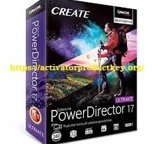 Cyberlink PowerDirector 17