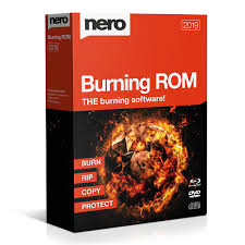Nero Burning ROM 2019 Crack + Serial Number Full Free Download
