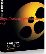 ProShow Gold 9.0.3797 Crack & Registration Key [2019]