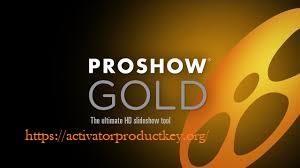 ProShow Gold Crack