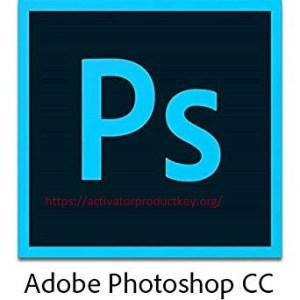 Adobe Photoshop CC 2019 20.0.5 Crack + Serial Key Torrent Download