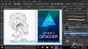 Serif Affinity Designer Crack 1.8.0.555 [Free 2020]