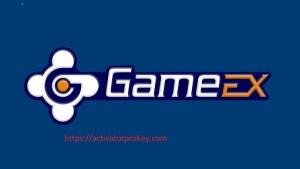GameEx 16.47 crack