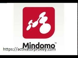 Mindomo Desktkop 9.3.1 Crack