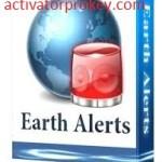 Earth Alerts  Crack