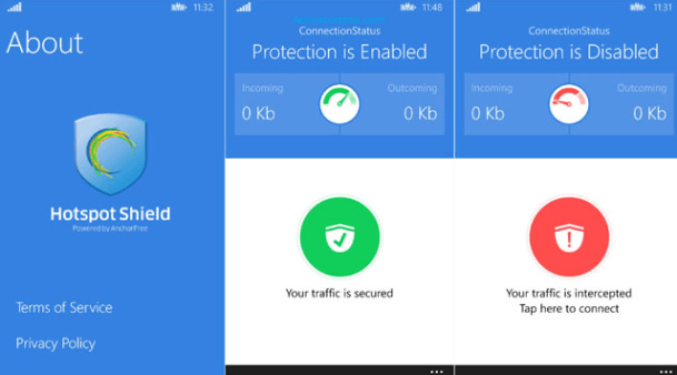 Hotspot Shield VPN Elite Keygen