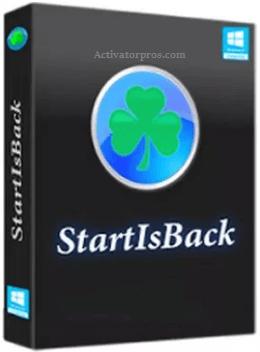 StartIsBack ++ Crack