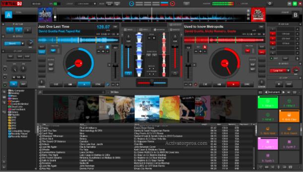Virtual DJ Pro License Keygen