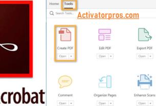 Adobe Acrobat Pro Dc Keygen