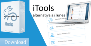 iTools Crack Full License Keys