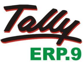 Tally ERP 9 Crack
