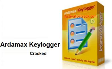 Ardamax Keylogger Crack Free