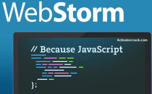WebStorm Activation Code full