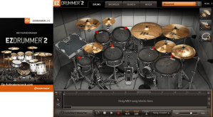 EZdrummer Crack Full Torrent