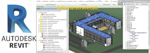 Autodesk Revit License Key