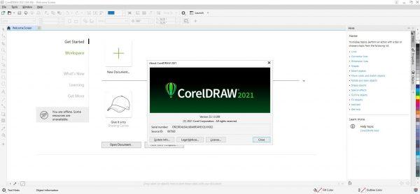 CorelDRAW Graphics Suite Activation Code & Crack [Latest] Free Download