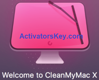 CleanMyMac X 4.6.3 Crack All + Torrent Activation