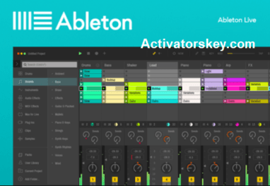 Ableton Live Torrent