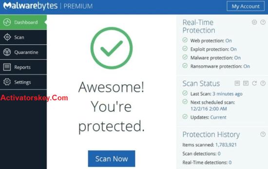 malwarebytes free full crack