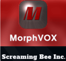 screaming bee morph