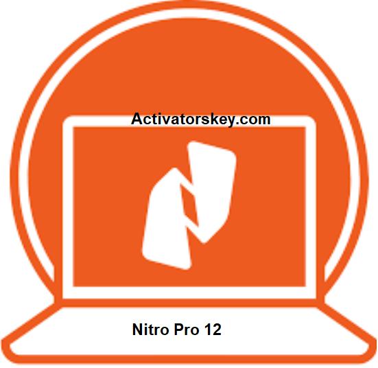 Nitro Pdf Full Keygen
