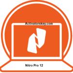 Nitro Pro 12 Crack Plus Torrent Full Version 2019