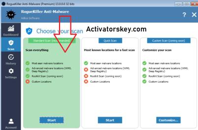 RogueKiller Crack Free Download