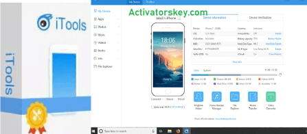 iTools Crack Full Download