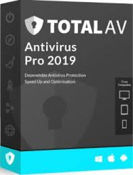 Total Av 2019 Crack With Activation Key Free Download 2019