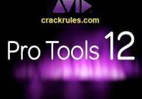 Avid Crack