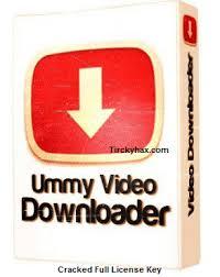 Ummy Video Downloader 1.10.10.7 Crack + License Key Free 2020