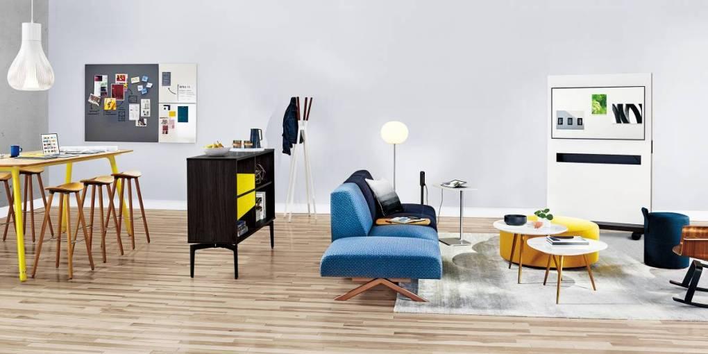Active Furniture