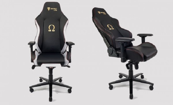 Secretlab Introduces Two New Chairs