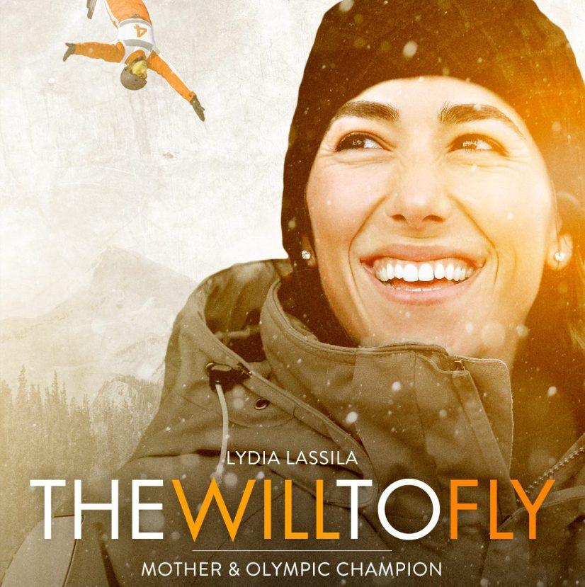 The Will to Fly Movie Review - Active + Nourished