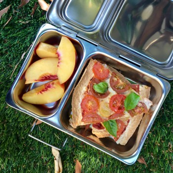 10 yummy, easy and healthy lunches to go!
