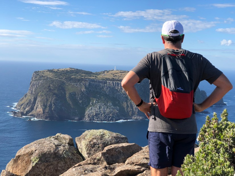 Have you hiked on the breathtaking Tasmanian Three Capes?