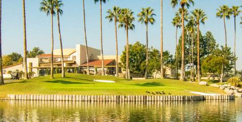 Tustin Ranch Clubhouse
