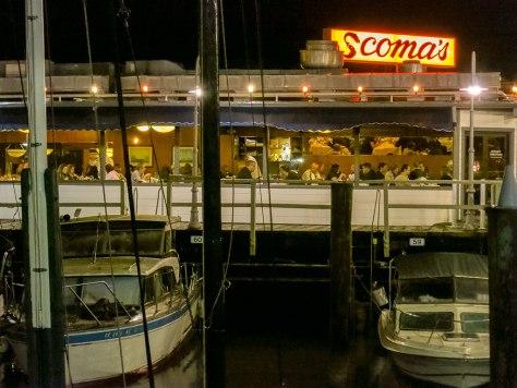 Scoma's San Francisco