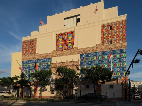 Wolfsonian Miami Beach