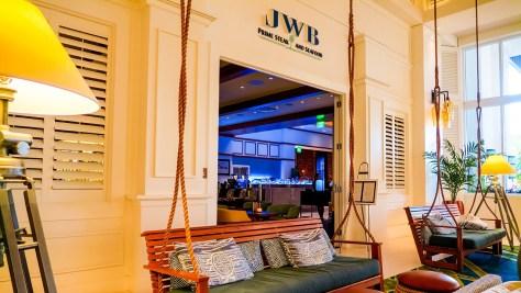 JWB at Margaritaville