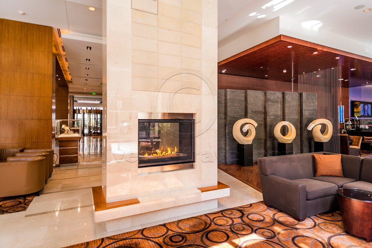 Luxury Hotels Downtown Denver
